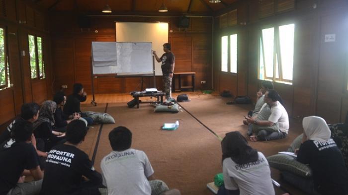 Balai pertemuan Kancil