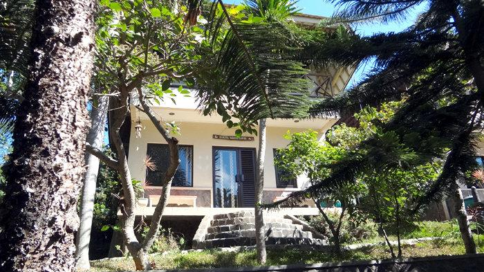 Guest House Tupai