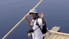 P-WEC adventure programs, the eco-friendly adventures