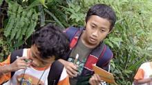 Edukasi Hutan
