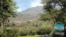 Kampung Sumberbendo dekat P-WEC