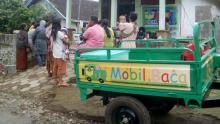 Mobil Baca